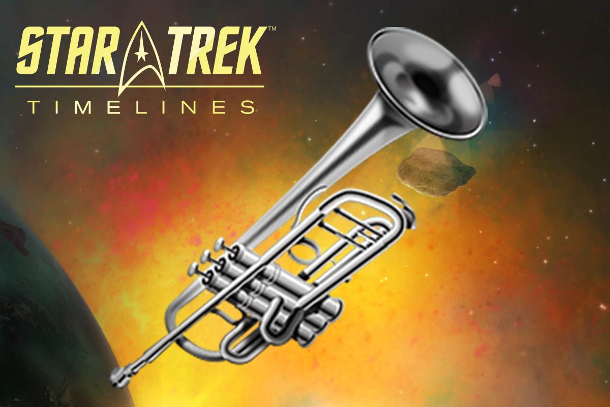 STAR TREK DE • Star Trek Timelines News