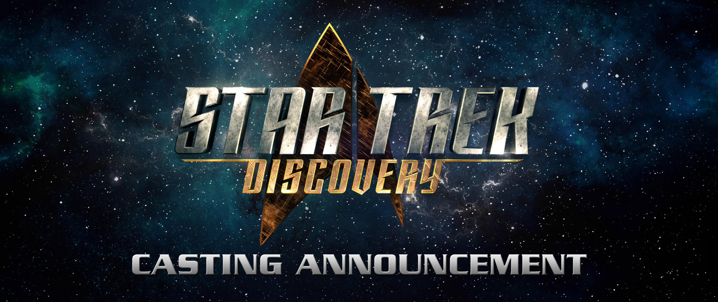 Star Trek Discovery  Official Trailer  YouTube
