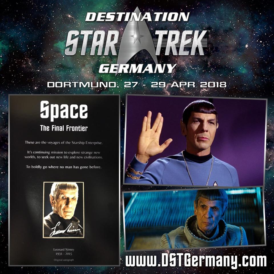 Star Trek.De