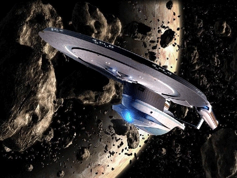 USS Enterprise NCC-1701-B