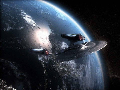 USS Enterprise NCC-1701-E